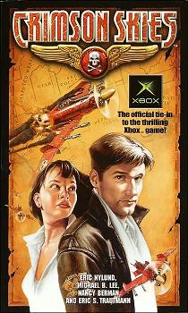 Crimson Skies Cover Art