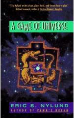 A Game of Universe Cover Art