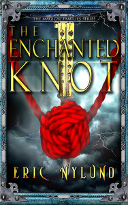 Enchanted-Knot-800 Cover reveal and Promotional
